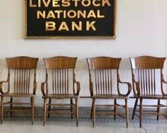 Livestock National Bank