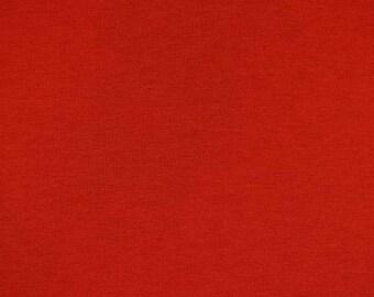 Red ponte de Roma knit