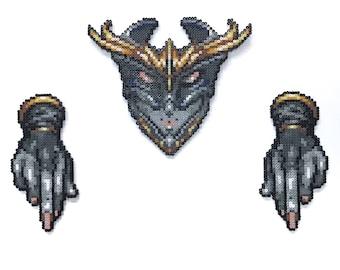 Queen Zeal (final form)