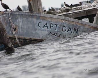 Capt. Dan