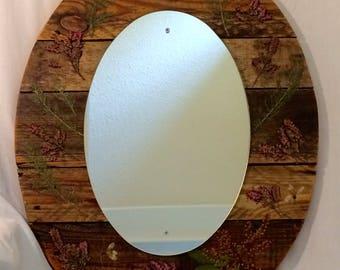 Moorland Mirror.