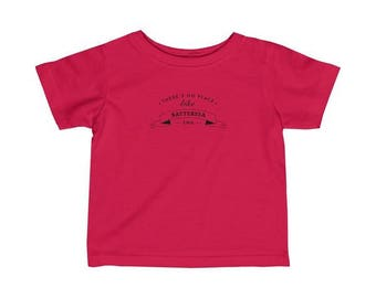 There's No Place Like Battersea Infant T-Shirt