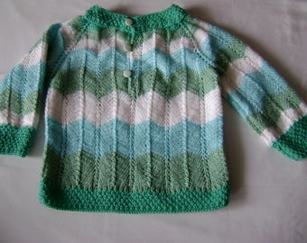 Children's sweater.