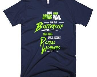 Buttercup 3 Short-Sleeve T-Shirt
