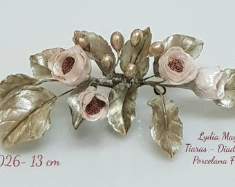 Tiara-026 - 13cm