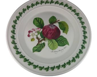 Pomona Apple Portmeirion Platter (12 inch)