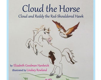 Cloud the Horse