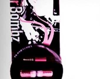 Earbuds - EarBombz EB Pro Series