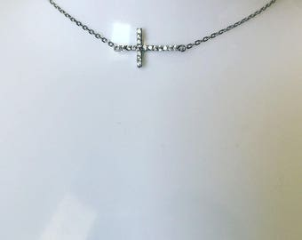 Cross Necklace Cross