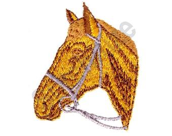 Horse - Machine Embroidery Design