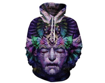 Galaxy Hoodie, Galaxy Sweatshirt, Galaxy, Galaxy Jumper, Galaxy Hoodies, Space, Space Hoodie, 3d Hoodie, 3d Hoodies, Hoodie - Style 22
