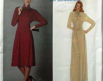 Vogue 2568: Jean Muir Collection