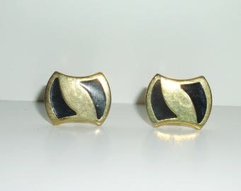 Pair of Men's Cuff Links