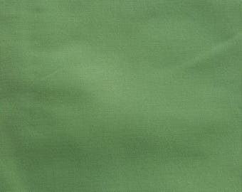 Vintage Sage Green Broadcloth