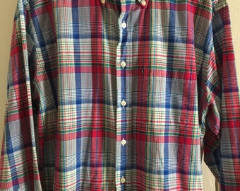 Men's Brooks Brothers shirt