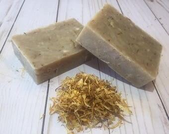 Ultra Moisturizing / Eczema Soap