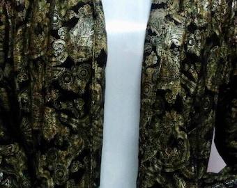 Vintage Massimo Dutti Jacket