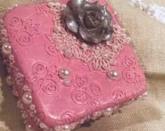 gift box, secret keeper, personalized, proposal, bridesmaid, decorative, wedding, shower, gender reveal