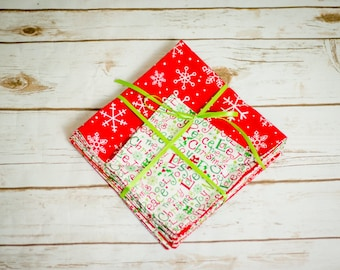 Christmas Napkins (4)
