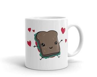 Happy Sammy - Mug