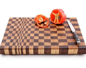 3d end grain cutting board plans. 3d end grain cutting board, butcher block, chopping handmade 3d board plans