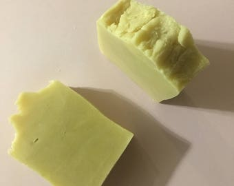 Light Lemon Lavender