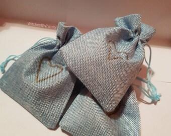 Anti-Insomnia Spell Bag