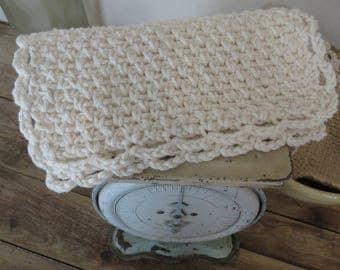 Farmhouse Cotton Cloth
