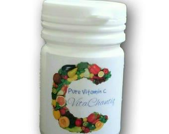 Pure Vitamin C VitaChantiq