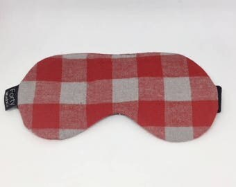 The Red Classic Sleep Mask
