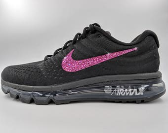 Nike Air Max 2017  Swarovski Crystal