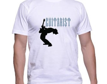 Tshirt for a Guitarist