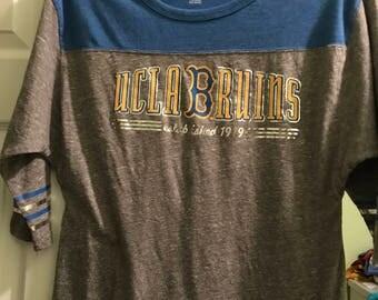 Ladies UCLA Bruins T-shirt