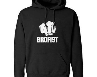 Pewdiepie Brofist Youth hoodie. .. Pewdiepie Merch