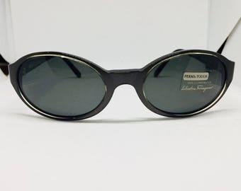 Salvatore Ferragamo Rare sunglasses
