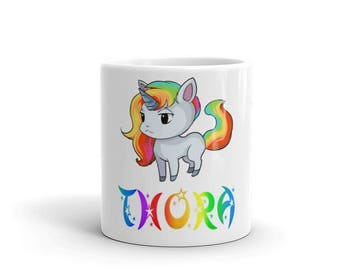 Thora Unicorn Mug