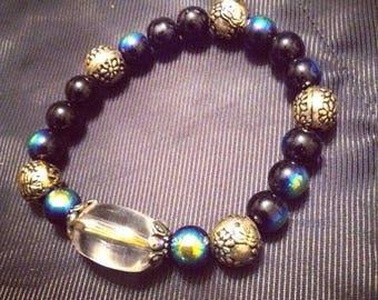 Stasis bracelet