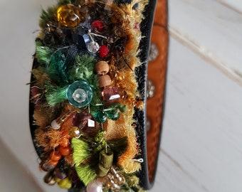 Bracelet, Boho style. A gift for her.