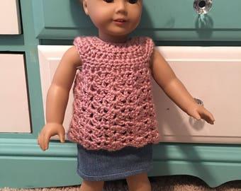 "8"" doll clothing"