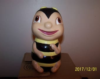 Ceramic Bumble Bee
