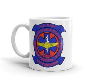 SAR Corpsman Mug