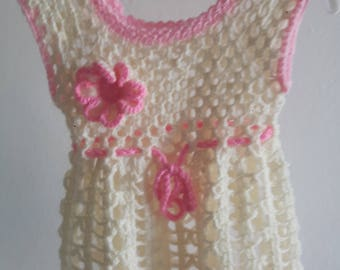 Baby clothes,crochet baby clothes,baby girls dresses