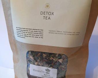 Detox Tea Blend 50g