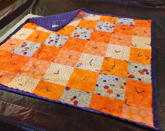 Custome Made Baby Quilts