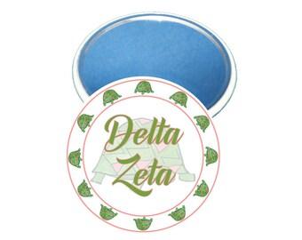 Delta Zeta Mirror