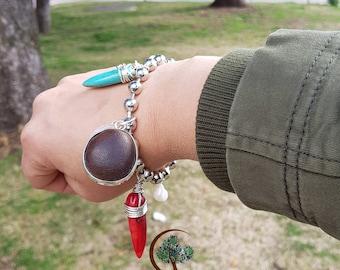 Military chain Bracelet