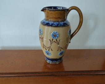 Royal Doulton Stoneware Jug