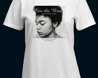 Roc the Broc' T-Shirts