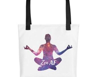 Zen AF Tote bag