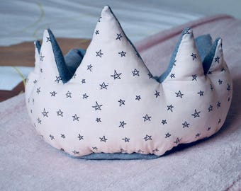 Baby Crown for Ferret/chinchilla/small cat/small dog/Hedgehog.